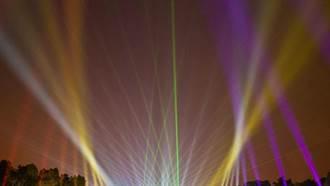 用電吃緊!陸廣州、深圳十一國慶燈光秀省了 景觀照明也縮時