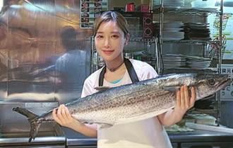 市場魚販老闆竟是名校正妹 曝放棄高薪轉行原因