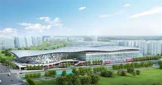 會展中心工程不應停歇 台中市商業會支持加速興建台中國際會展中心