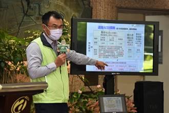 國台辦公布釋迦病蟲害照片 陳吉仲回應讓黃暐瀚驚訝