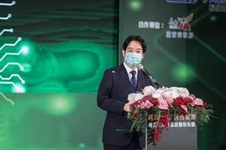 宣布啟動「南方雨林計畫」賴清德:吸引產業到南台灣投資