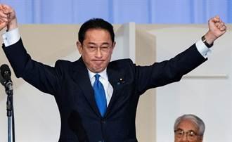 堅決對陸強硬 日準首相岸田文雄延續親美挺台