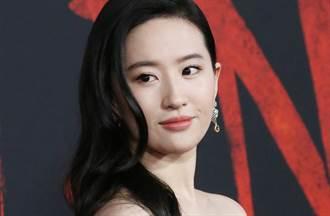 劉亦菲昔默認片酬不高 一句話掀神仙姐姐真實個性