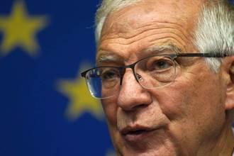 歐盟官員不認台灣國家地位 外交部:我國為主權獨立國家不容質疑