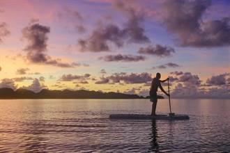 看好莫德納商機 旅遊業者推1元加購帛琉行程