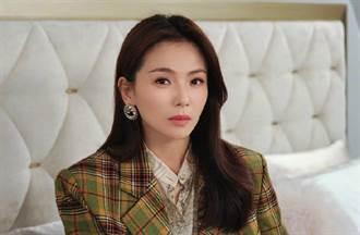 劉濤曬照開心喊「最近瘦了」43歲顏值美出新高度