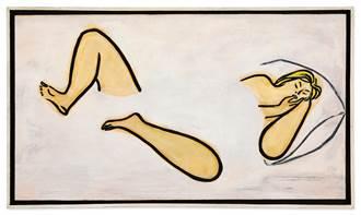 《睡美人》、《抱膝女子》領銜拍場 預期刷新亞洲拍賣紀錄