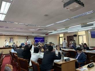 立院初審通過 中選會委員提名名單