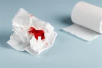 打完疫苗下體大爆血 醫揭背後原因:第二劑也會