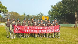 陳和成爭取連任TFTA理事長