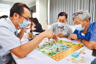 鐵道山林桌遊百變 讓玩家身歷其境