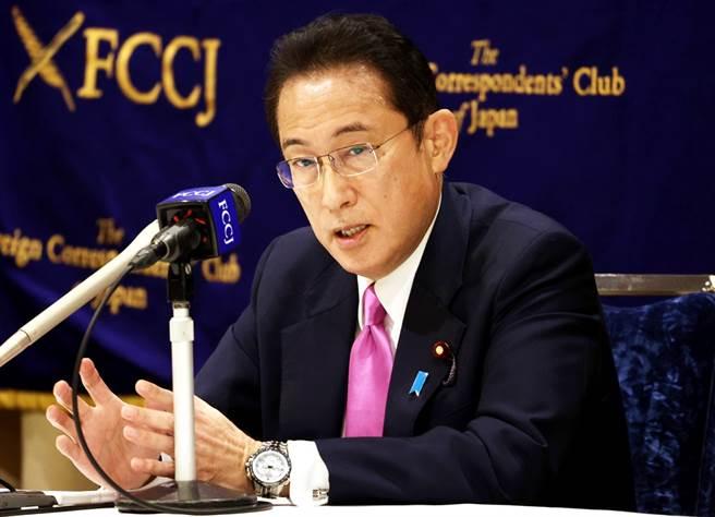 岸田文雄獲選自民黨總裁 將成日本第100任首相
