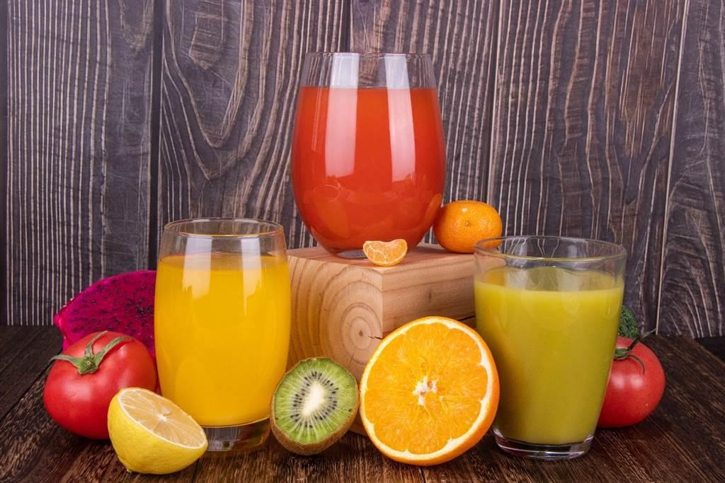 蔬果中含有多種酵素,常被萃取製造保健食品。(示意圖/旺中文化傳媒提供)