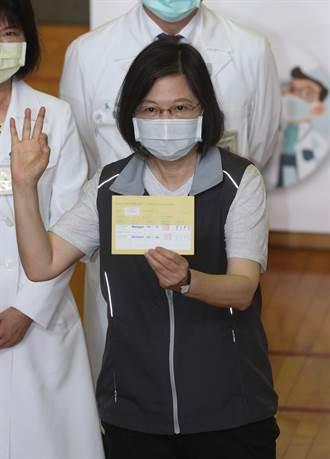 王良言快評》政治救不了高端疫苗