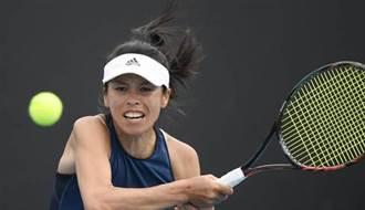 芝加哥網賽》謝淑薇女雙勝出 搶十驚險挺進8強
