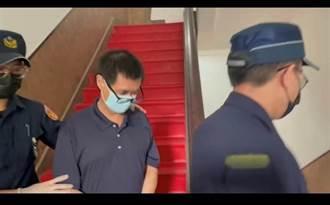 恐怖房仲為人妻同事出氣 18刀砍死運將續延押2月
