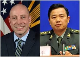 中美軍方高層視訊對話 同意保持溝通渠道