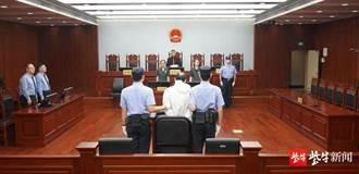 上海市區連環車禍肇逃致5死7傷 司機被判死刑