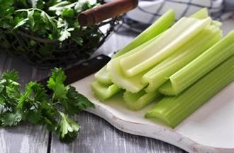 芹菜素防癌抗失智 不愛芹菜沒關係 這些食材也有它
