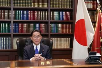 日媒分析 安倍助岸田坐上自民黨總裁寶座