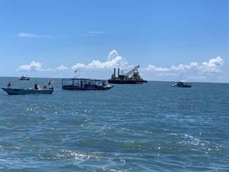 雲林漁民稱絞網強詐風電公司賠償金 12人遭起訴