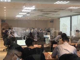台北雙子星開發案都審卡關 公益空間被打槍