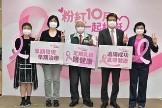 乳房攝影陽性不能等!全台8600人未追蹤 暗藏乳癌病灶