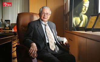 27年前台大副院長首推安寧照護反彈大 如今台灣臨終照護亞洲之冠 83歲「善終菩薩」是推手