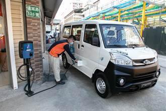 推動綠色運輸 中華汽車聯手格上車共享推出e-VERYCA租借服務