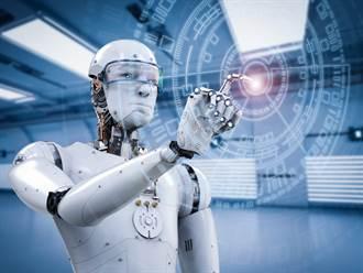 人類快被機器人擊敗了!專家:AI科技將取代左腦