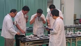 防進口茶魚目混珠比冬茶賽 鹿谷鄉農會祭鐵腕啟動DNA鑑定