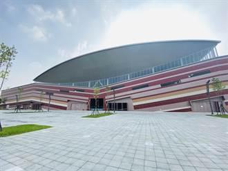 大台南會展中心完工 台南自動化機械展搶頭香