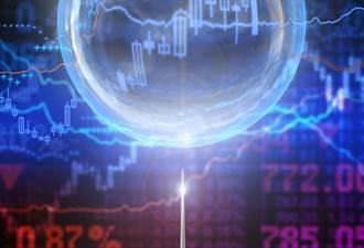 華爾街空頭稱股市猶如吸血鬼 巨大泡沫比1929年大崩盤前更瘋狂