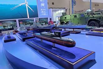 國戰會論壇》珠海航展 中國亮出戰略王牌給誰看?( 羅慶生)