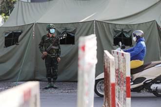 越南胡志明市逐步解封  逾9成疫苗施打率做後盾