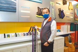 隱形冠軍系列報導六-二億企業織帶 台灣織光 國際認可
