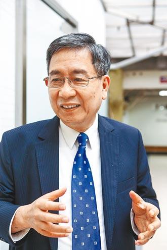 梁國源示警 經濟陷失衡擴張風險