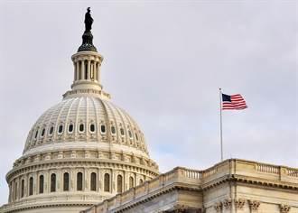 美參院通過臨時開支法案 避免政府關門