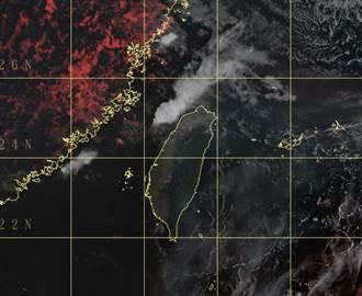 兩地今整天有雨 下周恐有颱風!專家預告「很精彩」