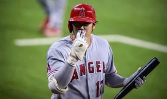 MLB》轟不出去沒關係 大谷秀快腿登聯盟「三壘打王」