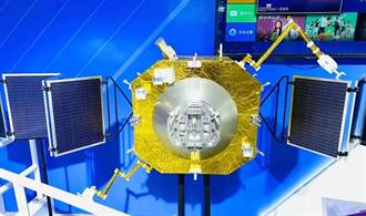 「太空油罐車」首度亮相珠海航展 可為衛星續航