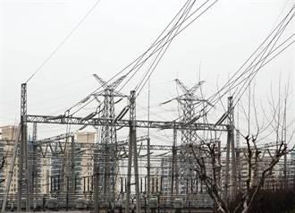 電荒重挫國計民生 陸請俄緊急供電