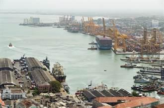 抗衡北京影響力 印度企業將在斯里蘭卡建碼頭
