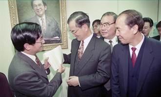 史話》挑戰陳水扁的人──進步台灣的關鍵人物(四)