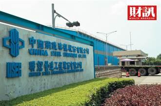 為了確保擴廠進度 竟然大買中鋼構 營造業亂象難解  台灣光罩奇招突圍