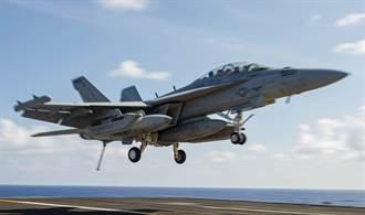 沒在怕陸殲-16D 美要賣澳洲咆哮者電戰機