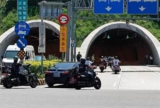 國慶連假旅遊車潮多 公路總局公布10大易塞路段