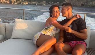 足球》C羅母親反對兒與櫃姐女友結婚:她只想撈錢