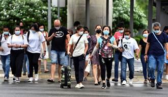 新加坡確診人數激增  醫療系統疲於應付民眾困惑