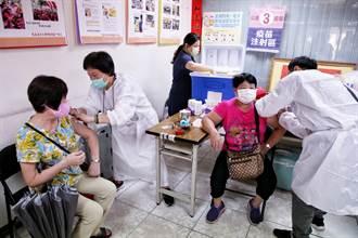 流感疫苗打氣不佳 陳時中這樣說